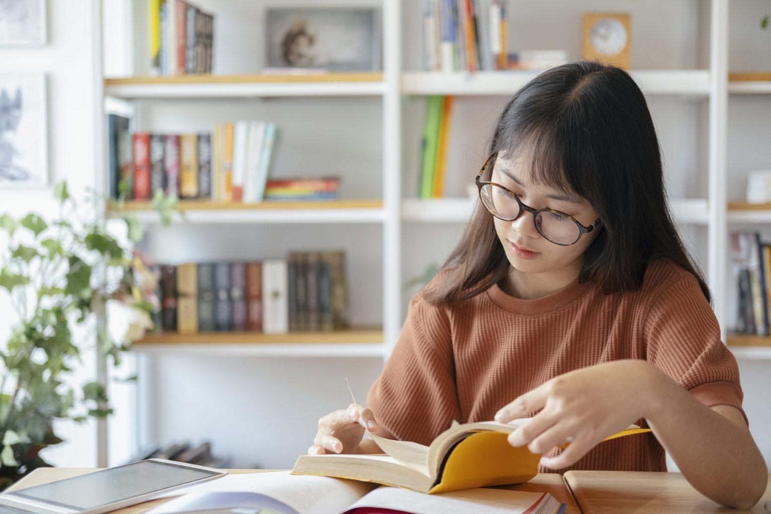 hướng dẫn đọc sách nhanh nhớ lâu