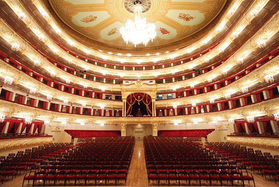 chỗ ngồi nào trong nhà hát tốt nhất
