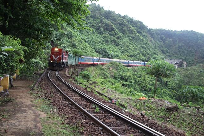 đoạn đường sắt vòng