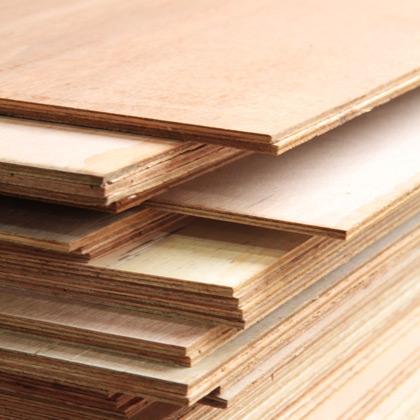gỗ dán