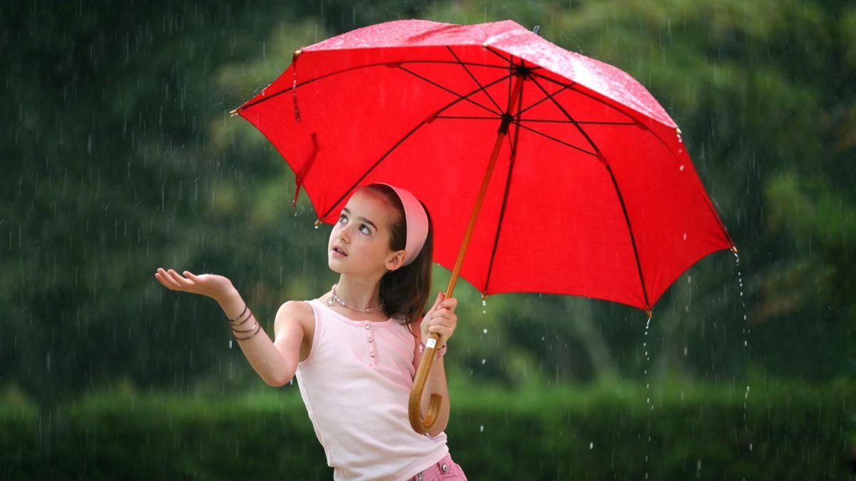 ô dù dùng để che mưa che nắng