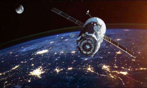 tàu vũ trụ lên quỹ đạo không cần nhiên liệu nữa
