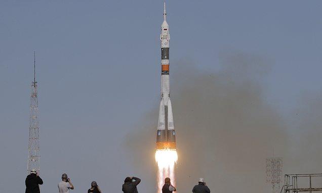 tên lửa vũ trụ