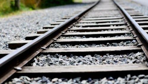 thanh ray và thanh tà vẹt đường sắt