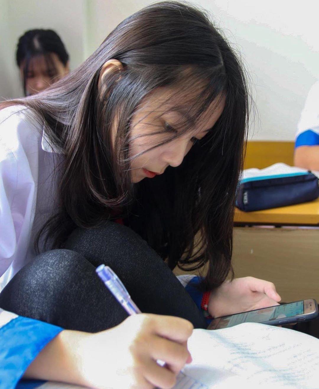 tính cách của người học sinh