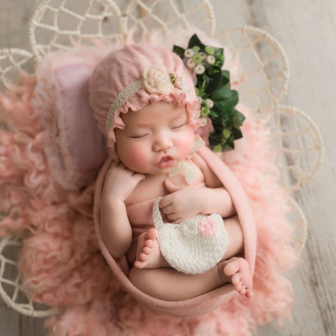 sinh mệnh bé bỏng