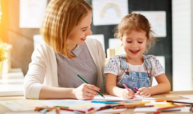 Cải thiện lực học cho các em